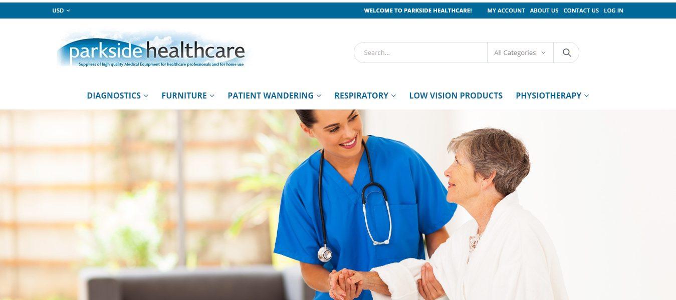 parkside healthcare